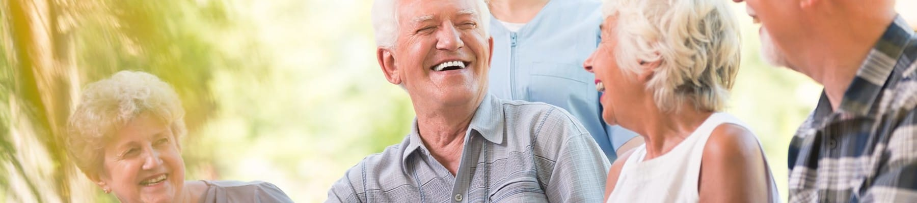 Where To Meet Seniors In Phoenix